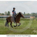 Oefenwedstrijd middag 13.30 tot 14 uur (48)