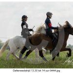 Oefenwedstrijd middag 13.30 tot 14 uur (53)